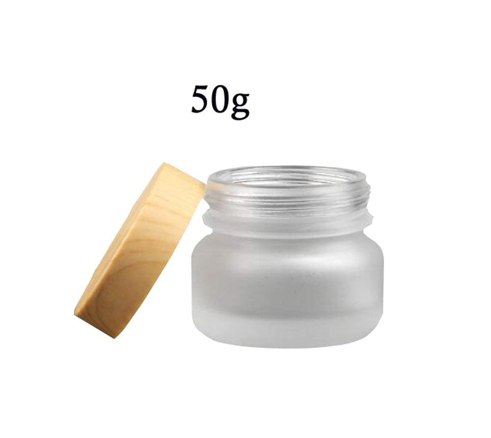 d20059e69e08 Cheap 50g Frosted Cream Glass Jar, find 50g Frosted Cream Glass Jar ...