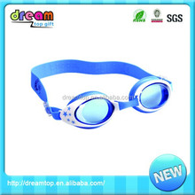 2015 Hot sale products kids swimming goggles