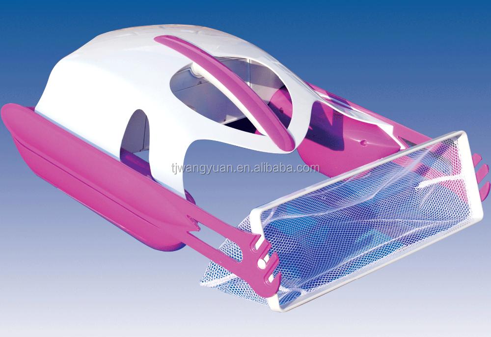 Piscine surface cleaner cumoire de piscine portable for Piscine portable