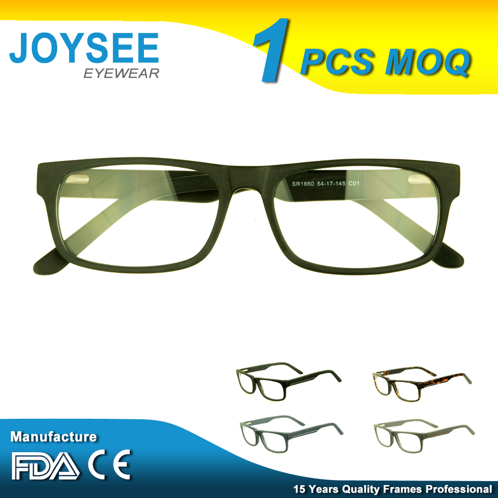 Ce And Fda Manufacturer Brand French Design Myopia Faconnable ...
