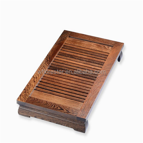 <strong>wooden</strong> tray for pedicure spa packaging wholesale hot sale