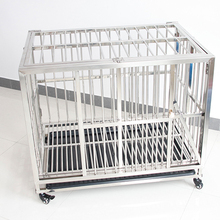 Good Quality Large Steel Pet Dog Box Cage