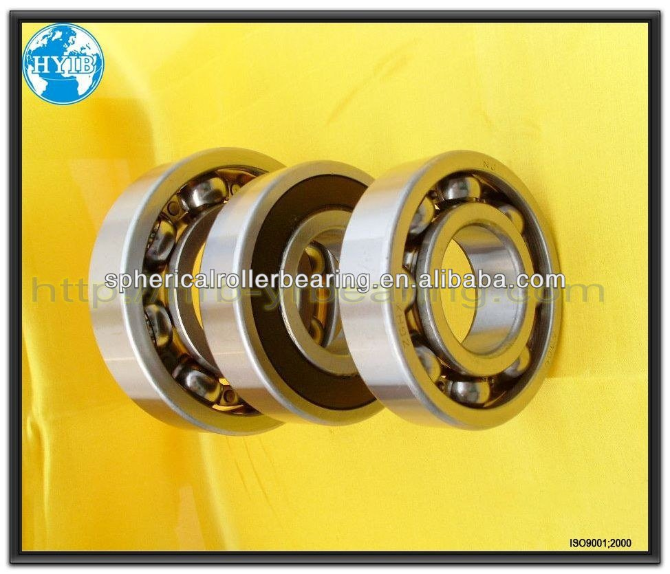 General motors ballbearing 6000 series