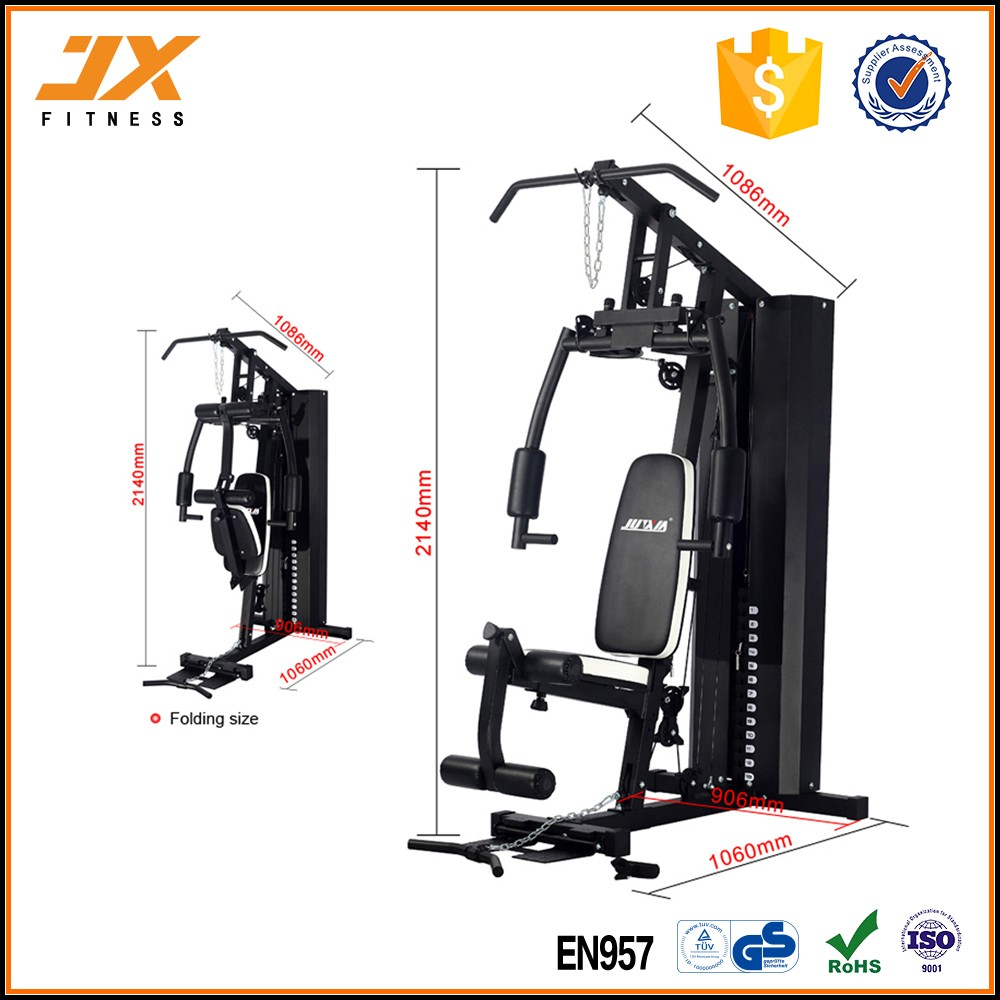Wholesale professional design home gym machine sports