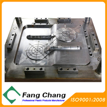 Promotional Top Quality Plastic Injected Products Mould