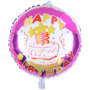 Chine Fournisseur Personnalise Forme Feuille Helium Ballon