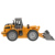 HuiNa Toys 1520 Six Channel 6CH 27HMZ 1/14 RC Metal Bulldozer Charging 1:14 RC Car RTR Remote Control Toys