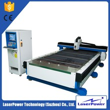 Precision dots engraving machine fiber laser cutting machine metal 500w for automobile