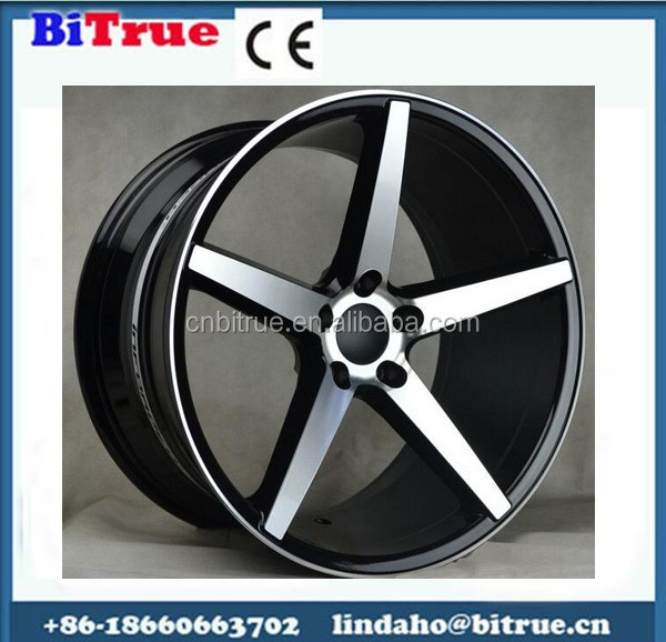 new style suv 4x4 alloy mag wheel rims