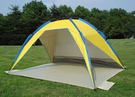 Wind Proof UV protection Pop Up Beach Sun Shade Tent & Wind Proof Uv Protection Pop Up Beach Sun Shade Tent - Buy Beach ...
