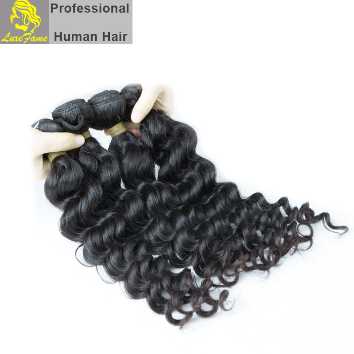 unprocessed remy raw Original Brazilian Indian cuticle aligned virgin human ombre natural real hair extensions for bundles