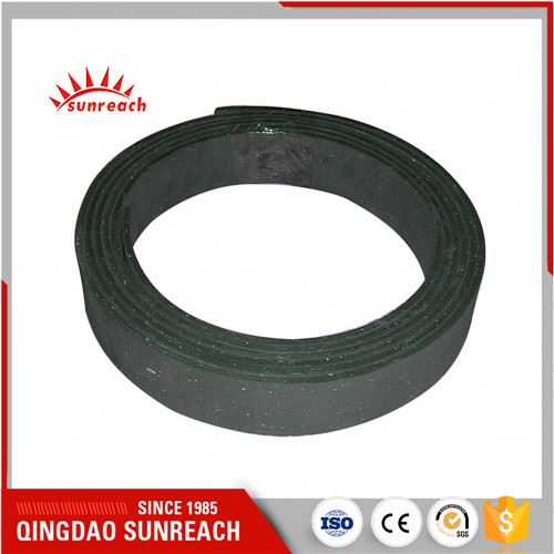 Moulded Non Asbestos Material Brake Lining Roll