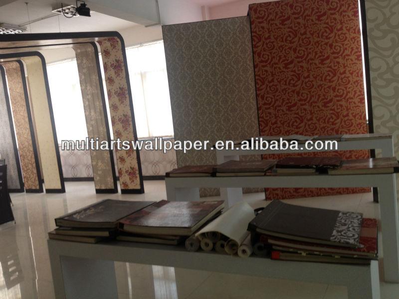 italienisches design tapeten manufacturefor hotelflur. Black Bedroom Furniture Sets. Home Design Ideas