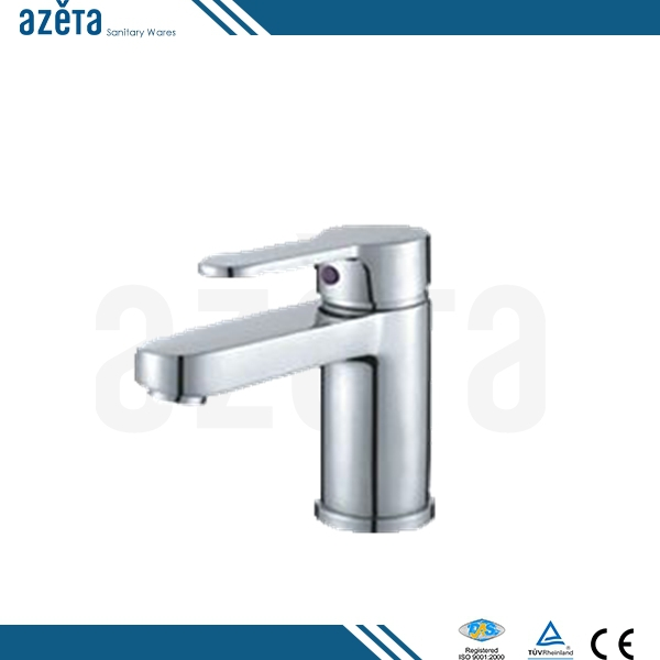 Zhe Jiang Wen Zhou Cheapest Single Lever Wash Basin Mixer Tap
