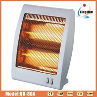 quartz heater QH-80A can replacement tubes
