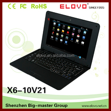 Buy 2014 new Cheap android laptop netbook in China computer manufacturing companies