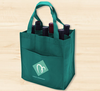Use for wine put non woven bags in daily life