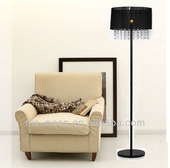 Black/red/white Acrylic Floor Lamp Classic Lamp Shades Living Room Stand  Lamp 122012 - Buy Black Floor Lamp,Classic Floor Lamp Shades,Living Room ...