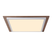 ETL Flat Trathin Standard Sizes Tunable White Double Color Indoor 40W 120X30 60X120 60X60 Cm 2X2 2X4 Led Panel Lamp light