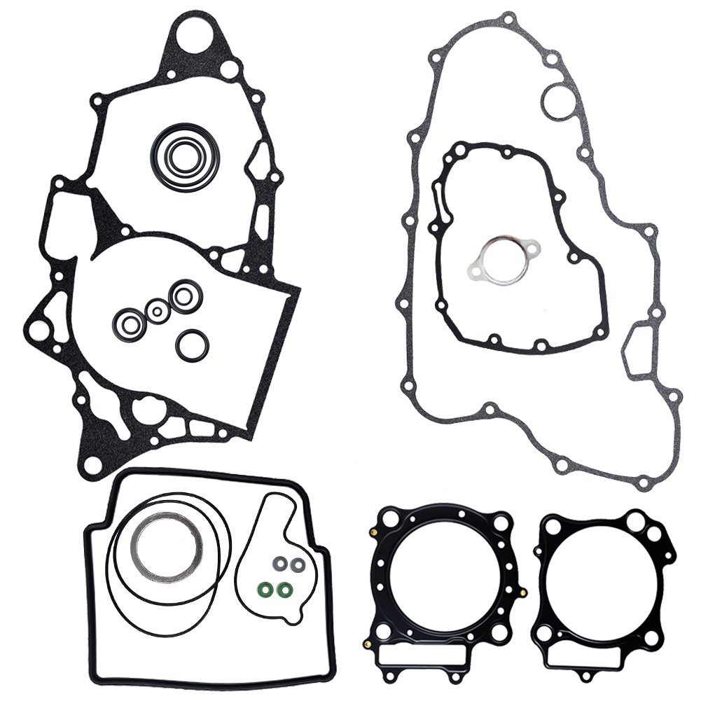 New Hot Sale Motorcycle Engine Parts Cylinder Head Gaskets Kit For 250 Diagram Yamaha Xv250 Xv