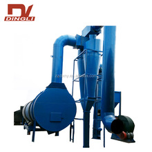 Chicken Manure Rotary Dryer/ Drying Equipment/ Machine