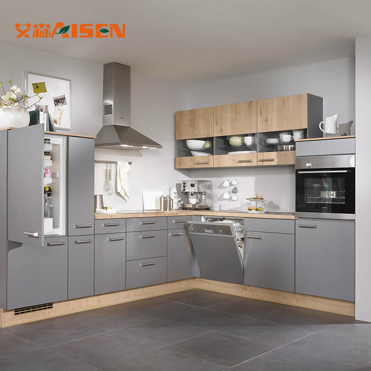Europe Standard Sample Available Bake Painting Kitchen