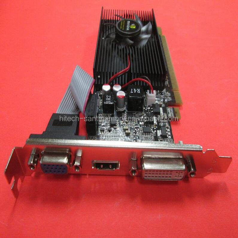 Graphics card DDR3 128Bit Video Card for Desktop Computer With 1G Memory Ge Force GT630