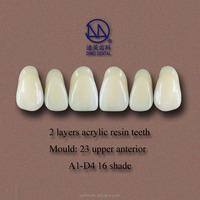 Acrylic Teeth,Denture,Acrylic Resin Teeth