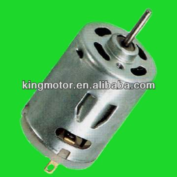 hair dryer dc Motor