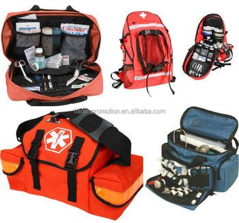 Ems Emt Medical Trauma Bag Product On Alibaba
