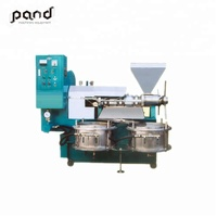 Good quality cold press oil machine/commercial sunflower peanut oil press machine