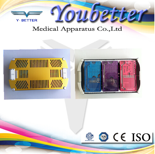 Micro locking plate instruments set orthopedic implants and instruments
