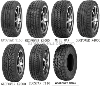 Airless Tires For Car Tyre In Dubai 175 70r13 185r14c 195r15c
