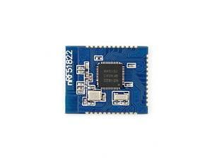 Waveshare NRF51822 Module BLE4.0 Bluetooth 2.4G Wireless Module Wireless Communication Module Transmitter Receiver 32Bit Processor Ultra Low Power Development Kit