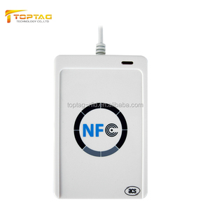 13.56MHz RFID Card Reader and Writer for Access Control System