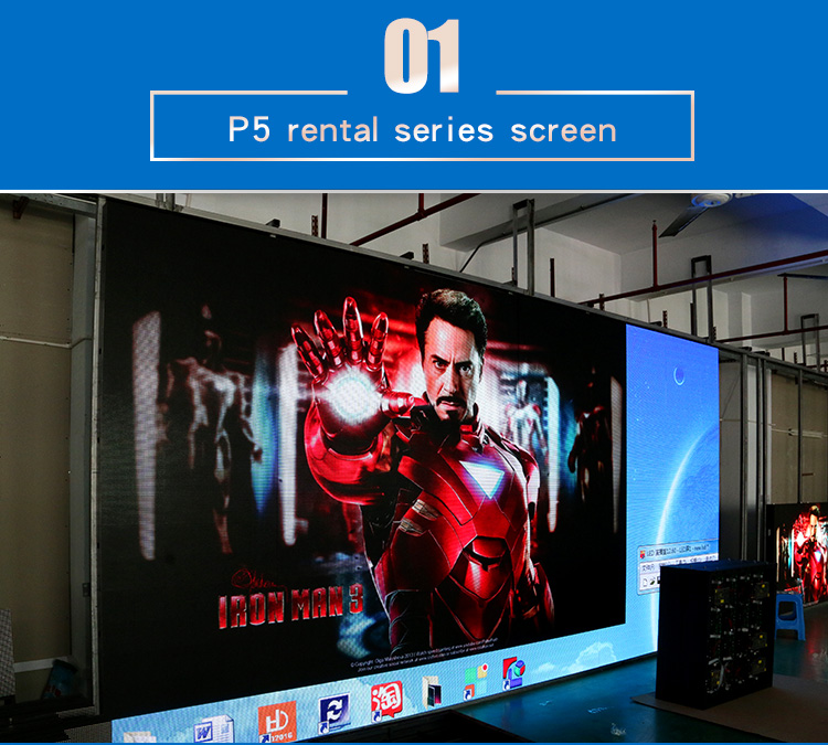 P5 LED Advertising Screen Display P4 P5 P6 Soccer Stadium LED Display Screen
