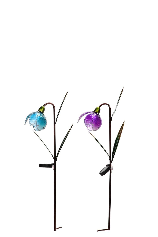 Cheap Garden Decoration Metal Flower Stake Find Garden Decoration