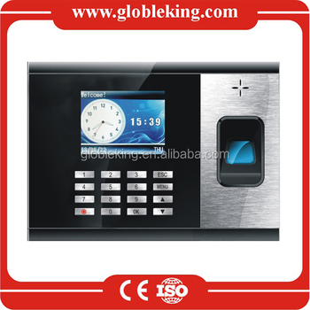 T52 Biometric Fingerprint Time Clock Machine/ Fingerprint Attendance  Machine - Buy Fingerprint Time Clock,Fingerprint Attendance  Machine,Biometric