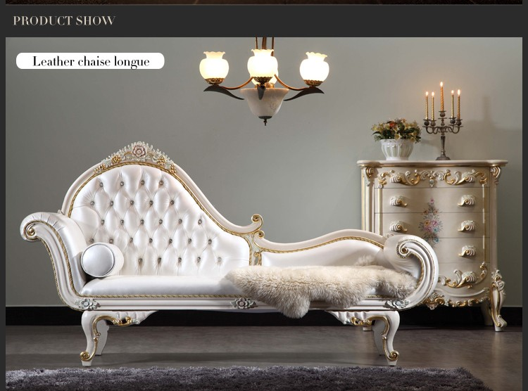french style bedroom furniture. French style bedroom furniture  high end classic chaise lounge Style Bedroom Furniture High End Classic Chaise Lounge