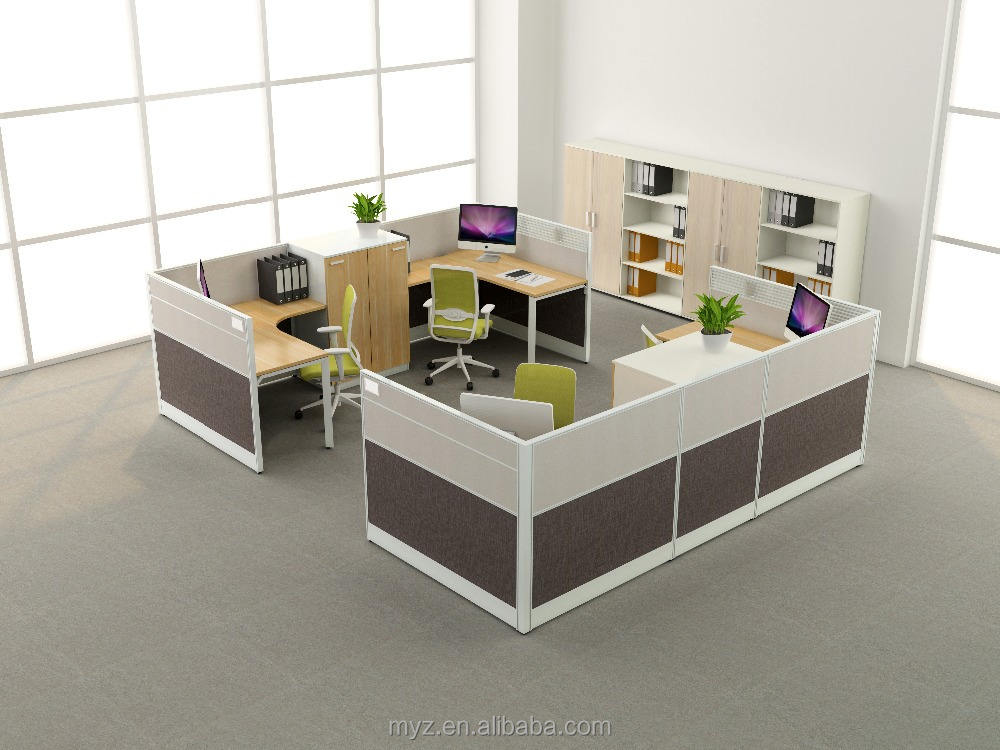 China Open Plan Office System Manufacturers And Suppliers On Alibaba
