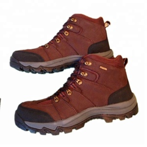 waterproof and breathable Hiking outdoor winter trekking shoes