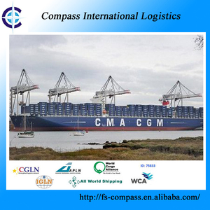 Shipping Agent in China for DOUALA,Cameroon