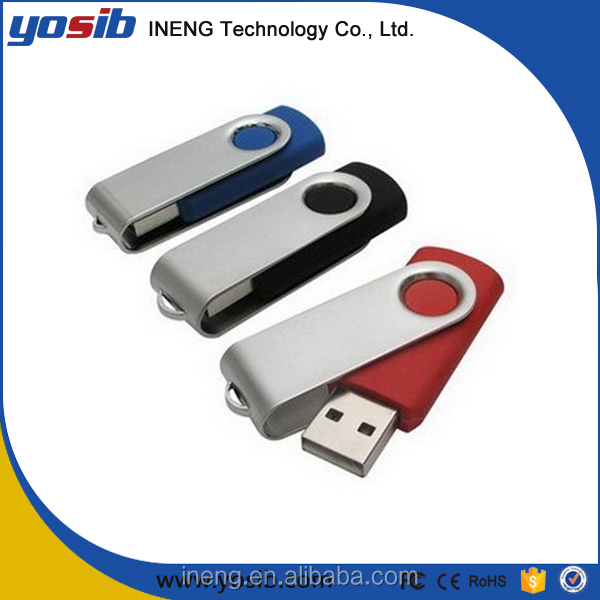 2 in 1 OTG usb flash drive 128GB large capacity pen drive 32GB 64GB 16GB 8GB