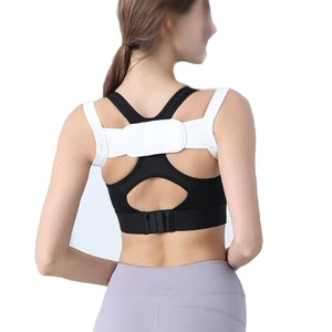 Improve Bad Posture Relieve Neck Pain Invisible Under Clothes Back Posture Corrector