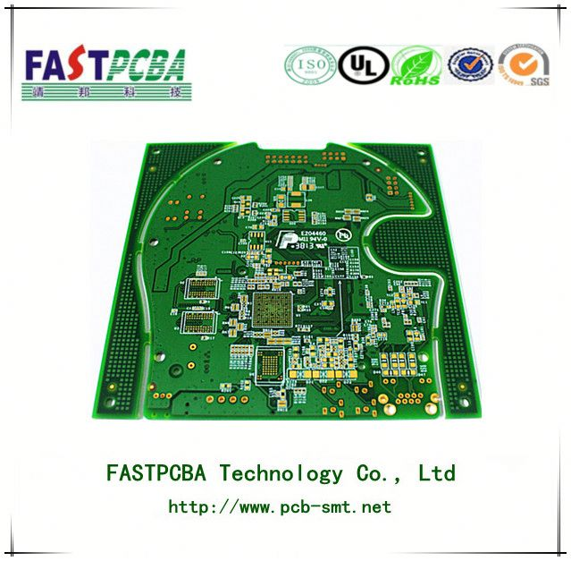 Shenzhen professional pcb factory for timer circuit board