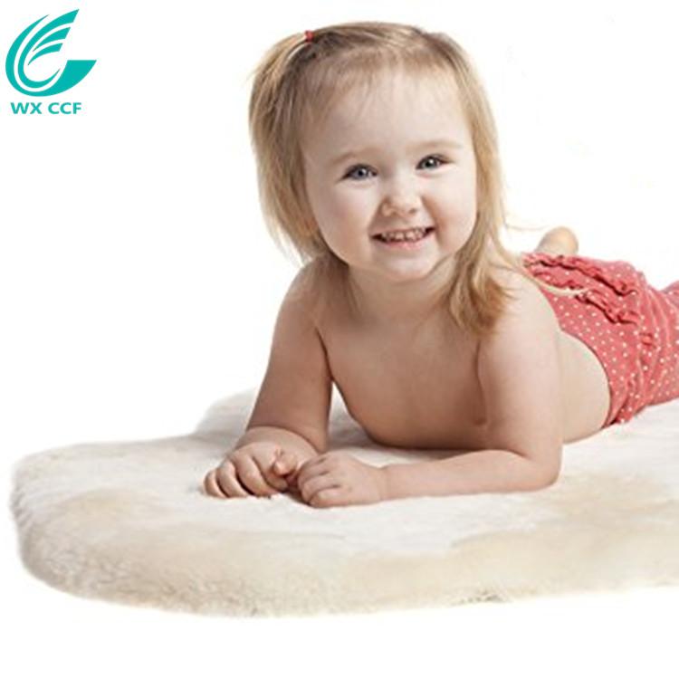 short wool baby carpet bedroom rug