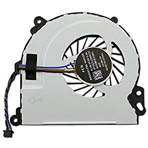 HP HDX X18-1070EE HP HDX X18-1080 HP HDX X18-1058CA Power4Laptops Independent Graphics Version Replacement Laptop Fan with Heatsink for Intel Processors for HP HDX X18-1050EF HP HDX X18-1050ER