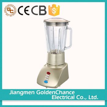 Hot Selling High End Best Used Kitchen Appliances Mixer Grinder Body