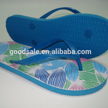 d6ca484e4ef4 Bathroom Slippers Pe Sole Pvc Strap Summer Flip Flop Sandals Shoes ...