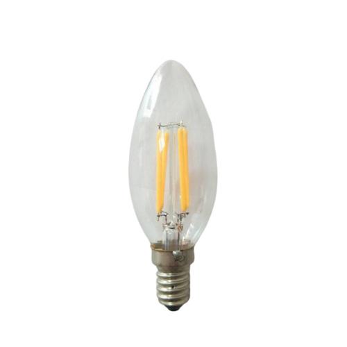 Ev enerji tasarrufu C35 led aydınlatma ampul tabanı e12 25 watt